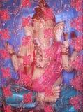 Statua indù di ganesha Immagine Stock Libera da Diritti