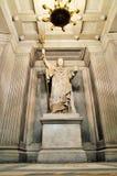statua invalides les napoleonu statua fotografia royalty free