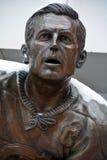 Statua Jean Beliveau Fotografia Stock