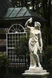 Statua kobieta obraz stock