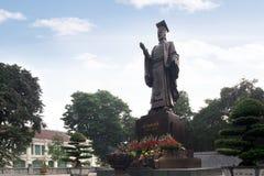 Statua Le Loi Fotografia Royalty Free