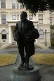 Statua Peter Fraser obraz stock