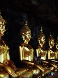 Statua Pha Tam di Buddha Fotografie Stock