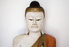 Statua portret Zdjęcie Stock