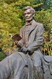 Statua przy Raja Chern Tawan Obrazy Royalty Free