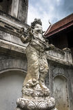 Statua tailandese di Ganesha Immagine Stock Libera da Diritti