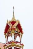 Statua tailandese di stile Immagini Stock