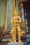 Statua Thotsakhirithon w królewiątko pałac w Bangkok Zdjęcie Stock