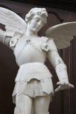 Statua - VendÃ'me - Francia Immagini Stock Libere da Diritti