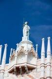 statua Venice Zdjęcia Stock