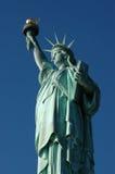 statua wolności Zdjęcia Stock