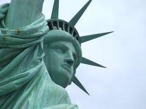 statua wolności Obraz Stock