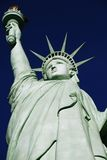 Statua Wolności, Ameryka, Amerykański symbol, Zlani stany fotografia stock
