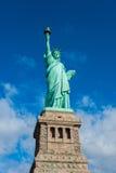 Statua Wolności. Nowy Jork, usa. obraz royalty free