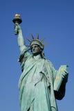 Statua Wolności w Odaiba, Tokio zdjęcie royalty free