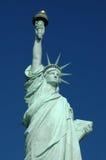 statua wolności Zdjęcie Stock