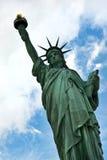 Statua Wolności, Nowy Jork Zdjęcia Royalty Free
