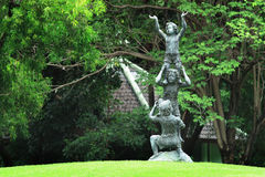 statuary fotos de archivo