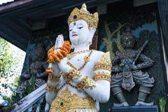 Statuary wat upakut Stock Image