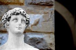 Statue à Firenze photos stock