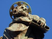 Statue à Rome Images stock