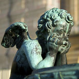 Statue à Versailles images stock