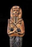 Statue égyptienne Photos stock