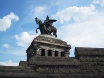 Statue énorme photographie stock libre de droits
