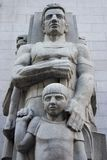 Statue 1 de Deco photos stock