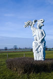 statue Photographie stock