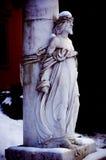 Statue 14. Jesus Stock Photo