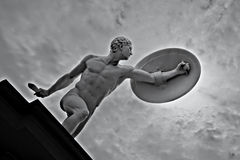 Statue Royalty Free Stock Images