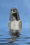 Statue photos stock