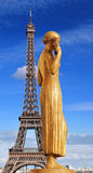 Statue. royalty free stock photos