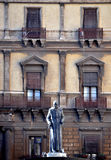 Statue. Stockfotografie