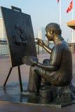 statue Lizenzfreie Stockfotografie