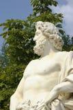 Statue Royalty Free Stock Photo