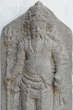Statue of Agastya Stock Images