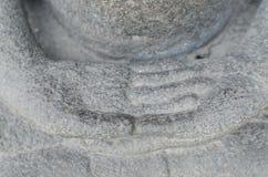 Statue of Amitabha Royalty Free Stock Photos