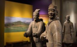 Statue antique photographie stock libre de droits