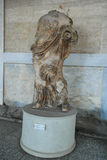 Statue of Aphrodite Stock Photography