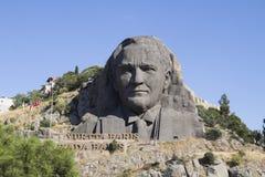 Statue of Ataturk Royalty Free Stock Image