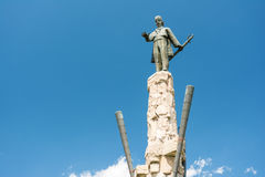 Statue Of Avram Iancu Stock Images