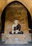 Statue Bagan Buddha, Myanmar Stockfotos