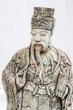 Statue in Bangkok, Thailand Royalty Free Stock Photo