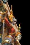 Statue in Bangkok, Thailand Stock Photos