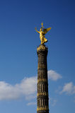 Statue in Berlin Royalty Free Stock Photo