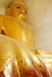 Statue of Bhudda, Bagan, Myanmar Royalty Free Stock Images