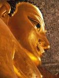 Statue of Bhudda, Bagan, Myanmar Royalty Free Stock Photography