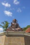 Statue. Bhudda statue at Chonburi province Thailand Stock Photos